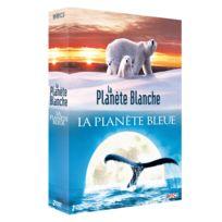 Bac Films - La Planète Blanche + La planète Bleue