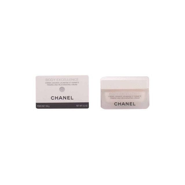 Chanel Crème revitalisante Body Excellence