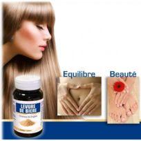 Exclusif Shopping Vip - Levure De Biere Beaute Cheveux & Ongles