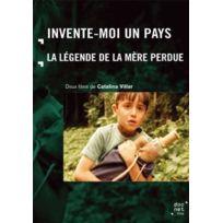Network - Invente-moi Un Pays - Dvd - Edition simple
