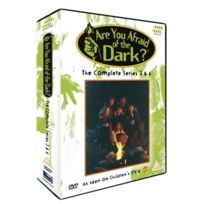 Revelation Films - Are You Afraid Of The Dark? - Series 3-4 - Complete IMPORT Coffret De 4 Dvd - Edition simple