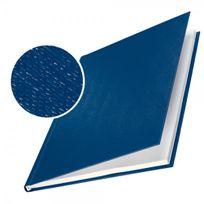 Leitz - Chemise pour reliure impressBind - A4 - 21 mm - bleu