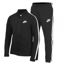 Nike - Ensemble de survêtement Tracksuit Flc - Ref. 804312-010