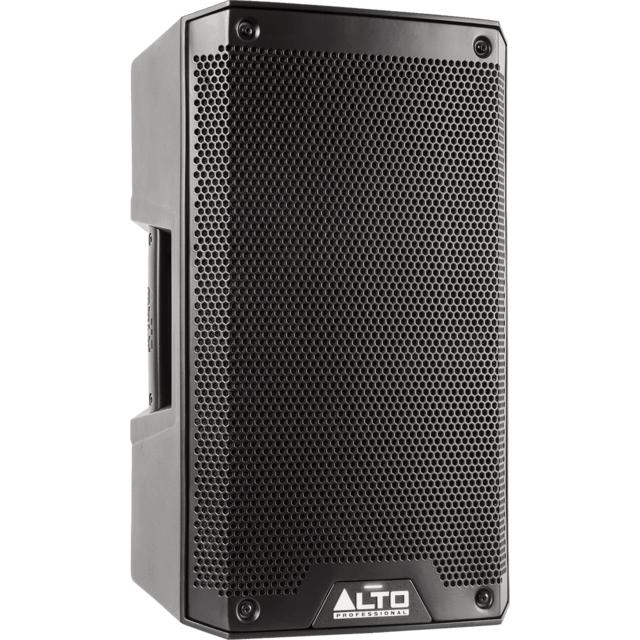 Alto Professional Ts208 - Enceinte truesonic V2 - 8p bi -amplifiée 550W