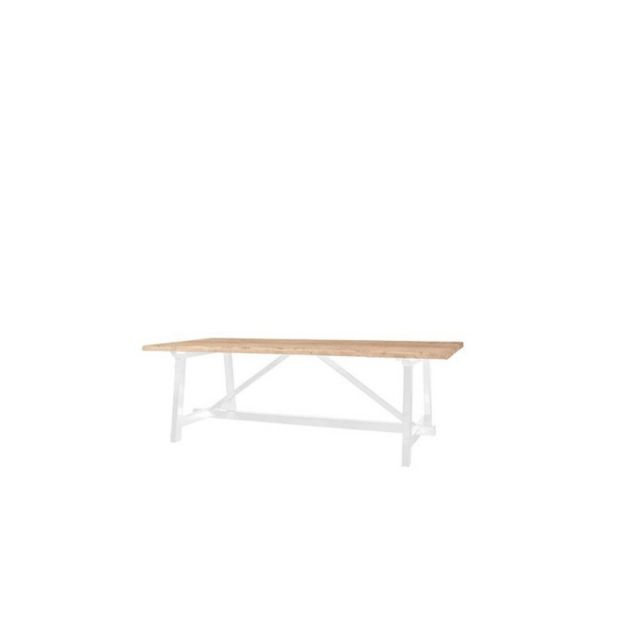 Meubles Europeens Table style campagnard