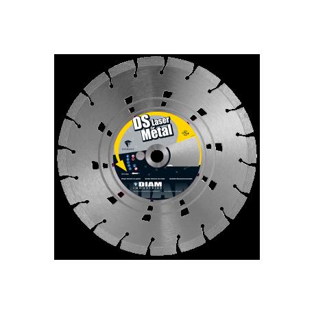 Diam Industries - Disque Diamant Dsl Mixte Ø300/25.4 Mixte