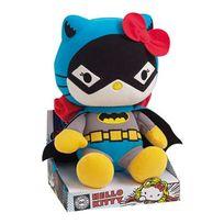 Jemini - Peluche - Hello Kitty Dc Comics peluche Batwoman 27 cm