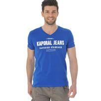 Kaporal 5 - Kaporal Tee Shirt Poby roy p16