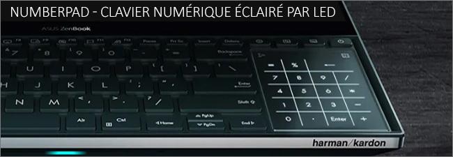 NumberPad