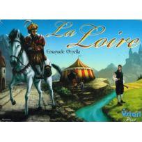 Ystari Games - Jeux de société - La Loire Version Française