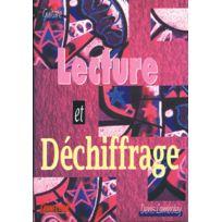 Editions Connection - Méthodes Et Pédagogie Lamboley Denis - Lecture Et Déchiffrage A La Guitare + Cd Guitare
