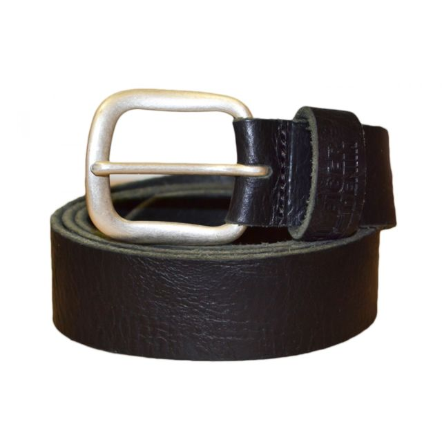 tommy hilfiger ceinture noire pour homme pas cher achat vente ceinture homme rueducommerce. Black Bedroom Furniture Sets. Home Design Ideas