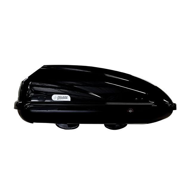 Modula - Coffre de toit Travel noir 360 Litres