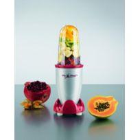 Tv Top Ventes - Blender Mr Magic 400W - Idéal pour smoothies, cocktails, sauces, apéritifs