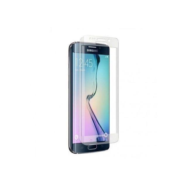 Cabling - Verre trempé intégral incurvé 3D Samsung Galaxy S6 Edge Plus  Transparent couverture totale full cover curved film de protection - pas  cher Achat ... 8f7a2095da2d