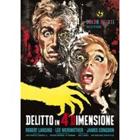 Sinister Film - Delitto In 4A Dimensione IMPORT Italien, IMPORT Dvd - Edition simple