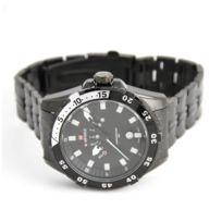 Naviforce - Montre Homme Originale Bracelet Acier Noir 780