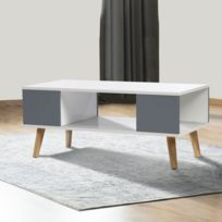 Table Basse Scandinave Achat Table Basse Scandinave Pas Cher Rue