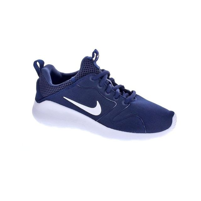 Nike - Chaussures Femme Baskets basses modele Kaishi 2.0 Bleu - 37 1 ... f2873600de46