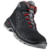 Heckel - Chaussures De Securite Hautes Suxxeed S3 - Taille:42
