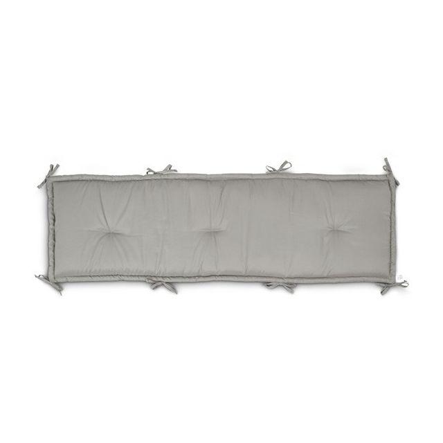 miadomodo coussin pour banc de jardin taille l 4 couleurs au choix beige pas cher achat. Black Bedroom Furniture Sets. Home Design Ideas