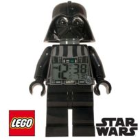KAS DESIGN - Réveil Lego Dark Vador Star Wars