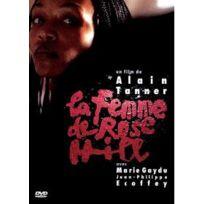 Av Distri - La Femme de Rose Hill