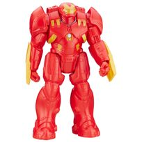 MARVEL AVENGERS - Avengers Figurine 30 cm hulkbuster - B6496EU40