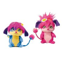 Spin Master - Peluche transformable parlante popples