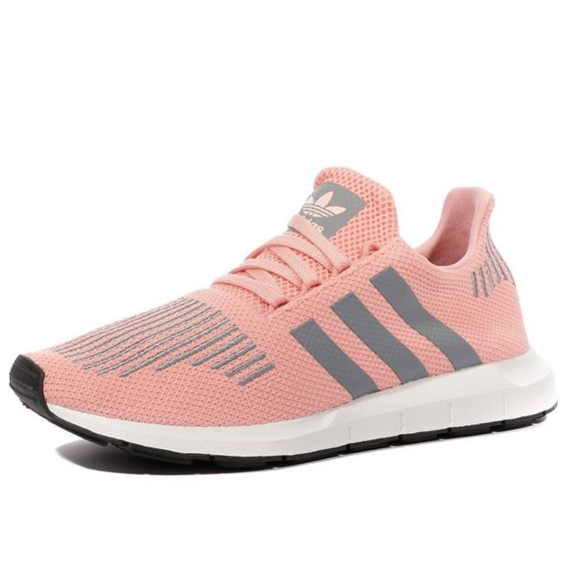 presenting price reduced new cheap Adidas - Swift Run Femme Chaussures Rose Multicouleur 41 1/3 ...