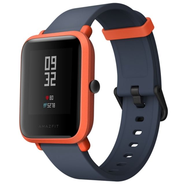 wewoo montre connect e orange ultra l ger pouces cran ip68 tanche smart edition. Black Bedroom Furniture Sets. Home Design Ideas