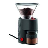 Bodum - Broyeur à café électrique Bistro 10903-01EURO