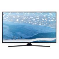TV LED 55'' 139 cm UE55KU6000