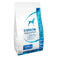 Virbac - Vetcomplex - Chien - Calorie Regulation - 13,5kg