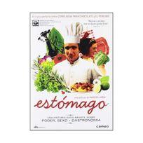 Cameo - Estómago Import espagnol