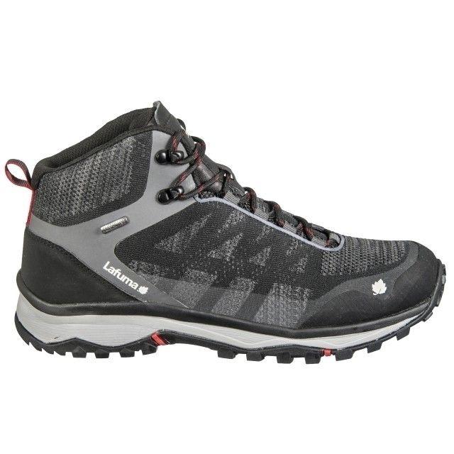 Lafuma Chaussures Mi Montante Shift Mid Clim Carbonblack