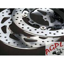 Triumph - 955-1050 Sprint-98/10-1050 Tiger-07/10- Disque De Frein Arr Ng-3501259