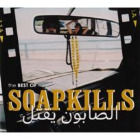 - Soapkills - The best of DigiPack
