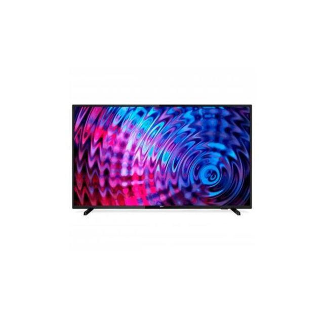 """PHILIPS TV intelligente 32PFT5802 32"""" Full HD LED WIFI Noir Si vous êtes passioné d'informatique et d'électronique, si vous êtes à la pointe de la technologie et qu'aucun détail ne vous échappe, achetez TV intelligente Philips 32PFT5802 32"""" Full"""