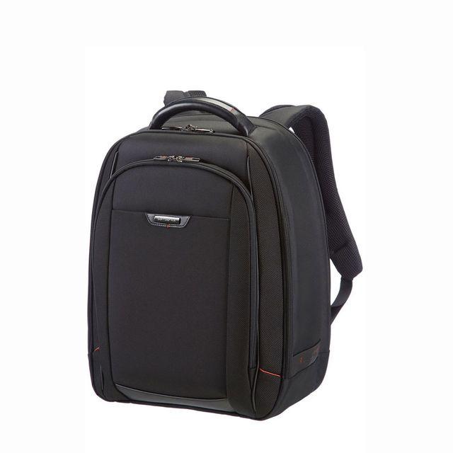 samsonite sac dos ordinateur pro dlx 4 16 pas cher achat vente sacoche housse et sac. Black Bedroom Furniture Sets. Home Design Ideas