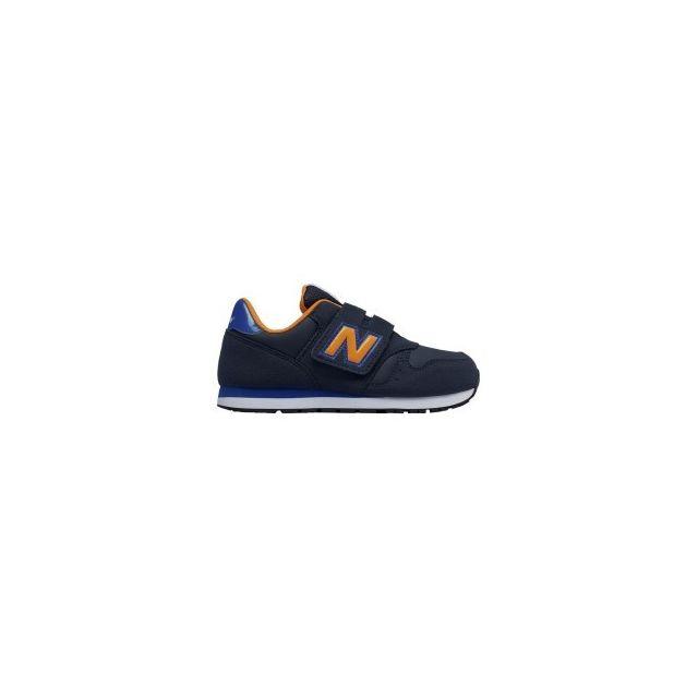 new balance 373 bleu orange
