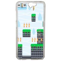 Lapinette - Coque Rigide Geek Jeux Video 4 Pour Htc One A9