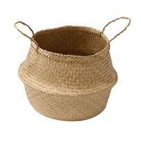 COMPACTOR - Panier BELLY Naturel Taille L