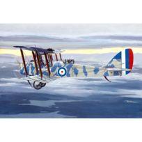 Roden - Maquette avion : De Havilland D.H.4 avec moteur Raf 3a