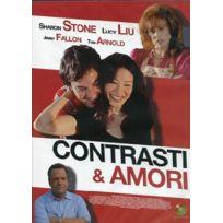 Koch Media Srl - Contrasti & Amori IMPORT Italien, IMPORT Dvd - Edition simple