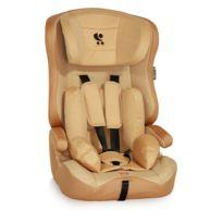 Lorelli - Siège auto bébé Isofix groupe 1/2/3 9-36 kg, Solero Beige