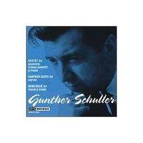 Bridge - Sextuor pour Basson, Piano & Cordes / Fantaisie-Suite pour Guitare