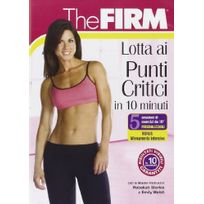 Cinehollywood Srl - The Firm - Lotta Ai Punti Critici In 10 Minuti IMPORT Italien, IMPORT Dvd - Edition simple