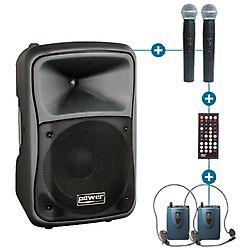 Power Acoustics Be 9700 Pt Mk2