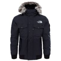 The north face - Doudoune Gotham Black